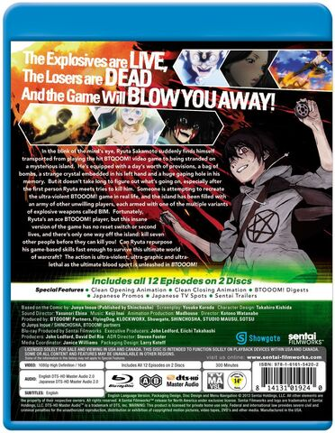 File:Btooom Blu-Ray Set by Sentai Filmwork Back Cover.jpg