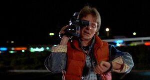 Marty camera