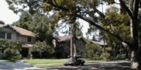 Baines residence