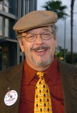 Joe Alaskey