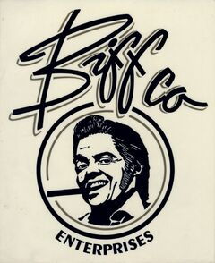 BiffCo logo HD
