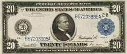 Cleveland bill