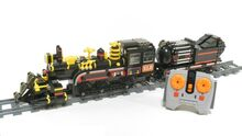 Legotrain