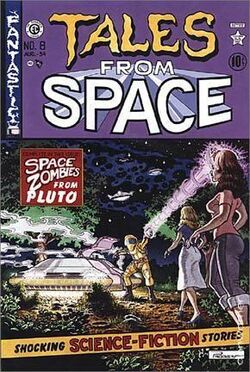 Tales from space BTTF