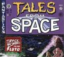 Tales from Space