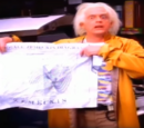 Gale-Zemeckis coordinate
