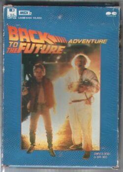 Backtothefutureadventure