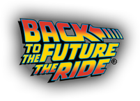 File:Back to the Future The Ride logo.png