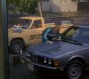 Biff's Auto Detailing