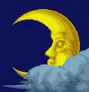 The Moon Stage