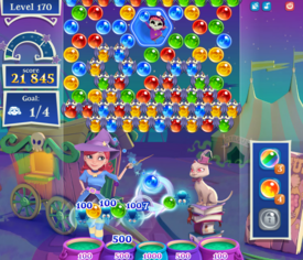Level 170 stage2