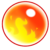 Fire Bubble icon