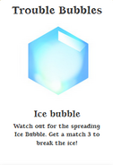 Blocker Ice Bubble 3