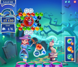 Level 69 stage2