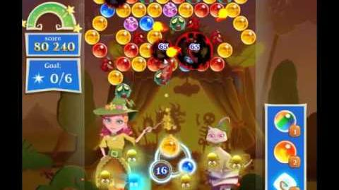 Bubble Witch Saga 2 Level 1040 - NO BOOSTERS
