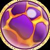 Lava Bubble Booster