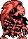 Red Skull Brother True Form