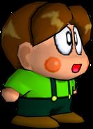 Bubby Plus