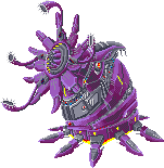 Electric Fan Darius