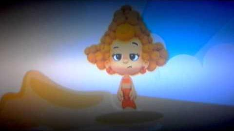 Bubble Guppies mare italiano