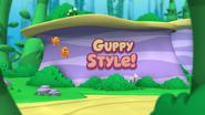 Guppy Style Title