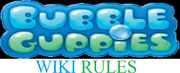 Wiki Rules