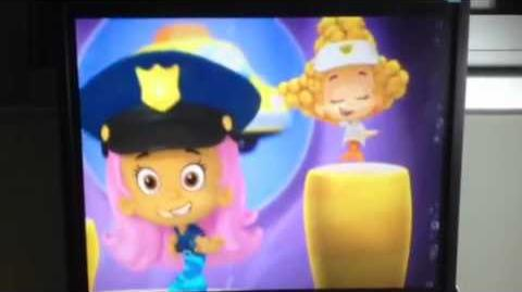 Bubble guppies tunes 33 get around(Hebrew)