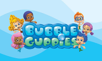 Bubble Guppies - Together
