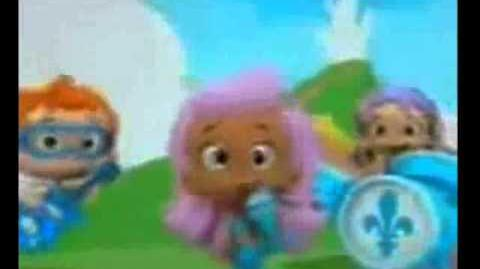 Bubble Guppies PT-BR Era Uma Vez (Once Upon A Time)
