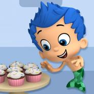 Gil Cupcakes