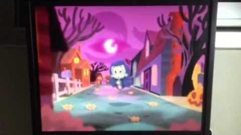 Bubble guppies tunes 40 spooky(Hebrew)