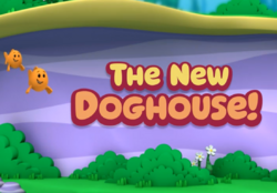 New Doghouse Title Card