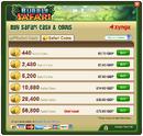 Buy Safari Coins-Screenshot