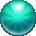 Resorces Bubble Cyan-Icon