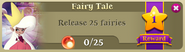 BWS3 Quests Fairy Tale