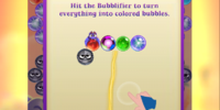 Bubblifier Bubble