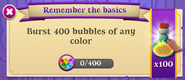 BWS3 Quests Remember the basics 400x100
