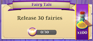 BWS3 Quests Fairy Tale 30x100