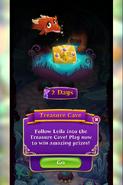 BWS3 Treasure Cave Leila 1