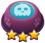 BWS3 Lead the Ghost Upwards level completed icon