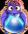 BWS3 Bat Line Blast bubble