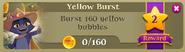 BWS3 Quests Yellow Burst
