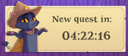 BWS3 Quests New quest in 2nd version