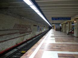 Metrou Piata Sudului