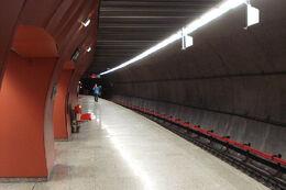 Metrou Basarab