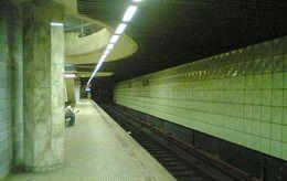 Metrou Gorjului
