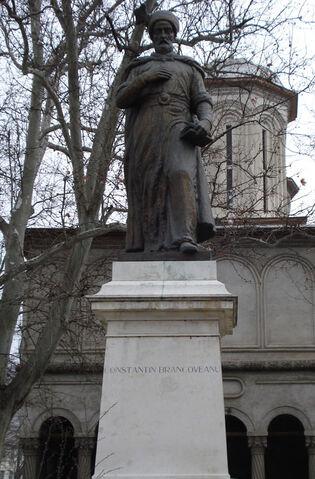 Fișier:Statuia lui Constantin Brancoveanu.jpg