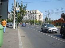 Bulevardul Burebista.JPG