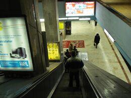 Metrou Universitate