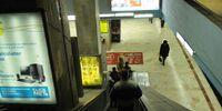 Staţia de metrou Universitate